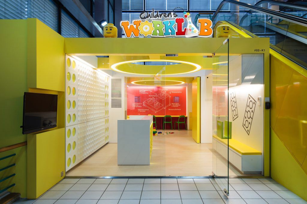 Children's Worklab